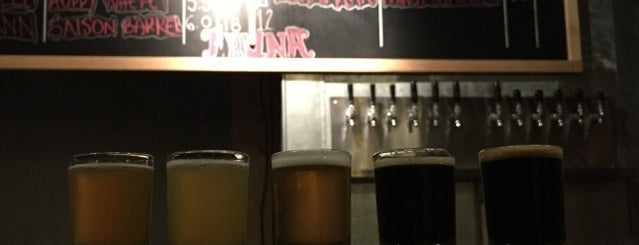 Fauna is one of To-do Breweries.