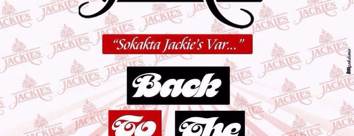 Jackie's is one of Bitti.