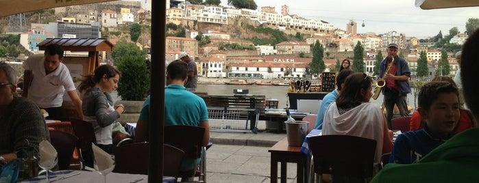 Taberna Filha da Mãe Preta is one of Portugal.