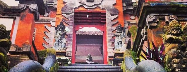 Museum Puri Lukisan is one of Bali.