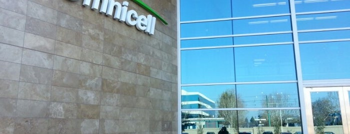 Omnicell, Inc. is one of Silicon Valley Companies.