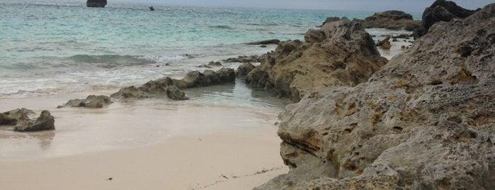 Church Bay Beach is one of Bermuda Spots.