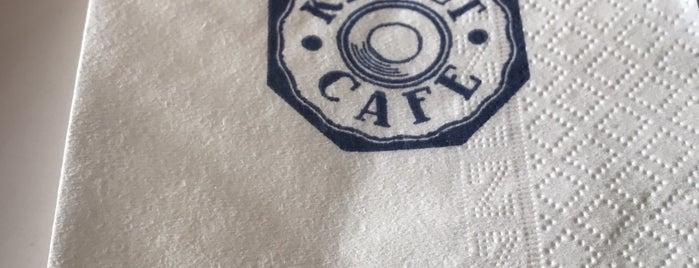 Kloset Cafe is one of Yodpha : понравившиеся места.