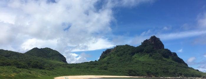 Praia do Sueste is one of Orte, die Dade gefallen.