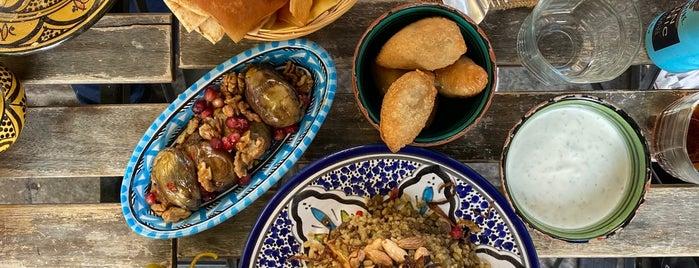Aleppo Supper Club is one of สถานที่ที่บันทึกไว้ของ Joud.