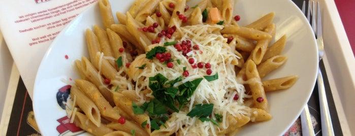 Pasta Deli is one of สถานที่ที่บันทึกไว้ของ N..