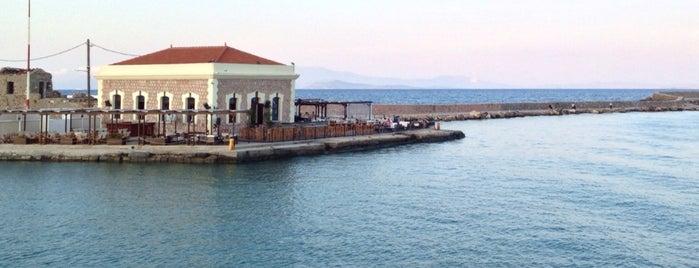 Μπούρτζι is one of Chios Island.