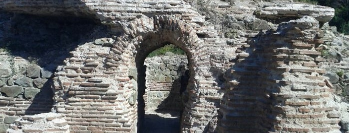 Траянови Врата (Gate of Trajan) is one of 83さんのお気に入りスポット.