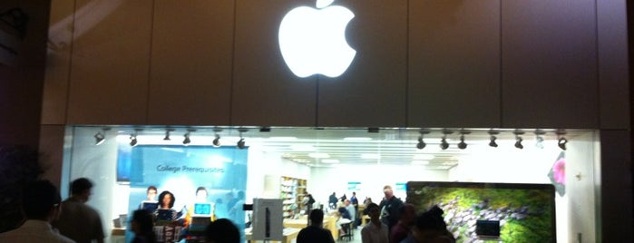 Apple Irvine Spectrum Center is one of Top picks for Electronics Stores.