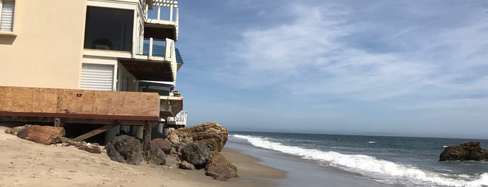 Malibu Beach & Coast is one of Posti che sono piaciuti a Senem Şeyda.