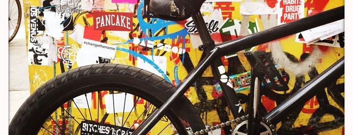 Dah Shop is one of For New York: Everyday Necessities.