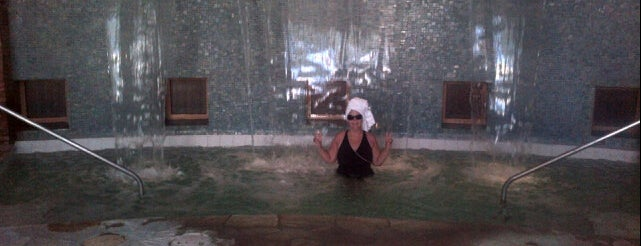 Well & Being at Willow Steam Spa is one of Phoenix places.