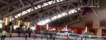 센텀시티 아이스링크 is one of Busan.