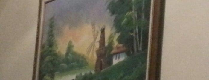 yusuf ' s HoMe is one of Lugares guardados de jason scott.