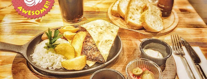 Saklı Çeşme Nargile Kafe is one of Eymen 님이 좋아한 장소.