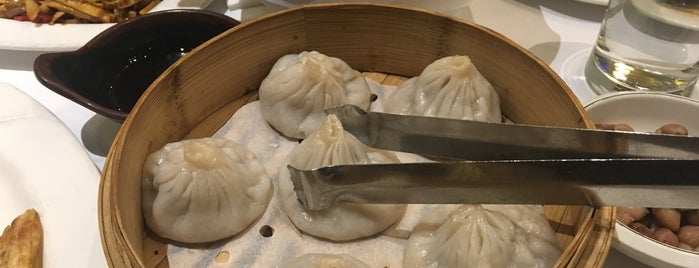 Hunan Cafe is one of 2013 Michelin Bib Gourmand.