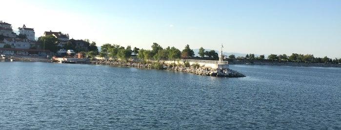 Isparta Eğirdir Gölü is one of Gezi & Seyahat.