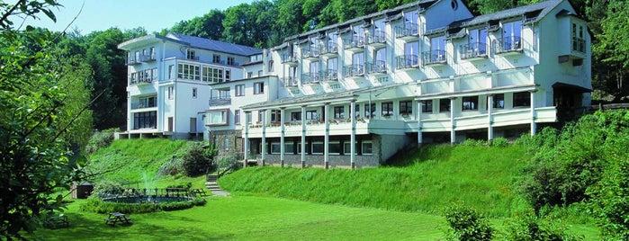 AKZENT Waldhotel Rheingau is one of AKZENT Hotels e.V..
