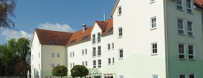 AKZENT Landhotel Frankenberg is one of AKZENT Hotels e.V..