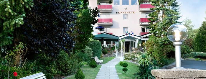 AKZENT Hotel Sonneneck is one of AKZENT Hotels e.V..