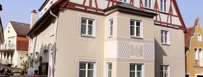 AKZENT Hotel Meerfräulein is one of AKZENT Hotels e.V..
