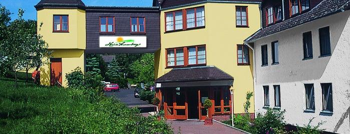AKZENT Hotel Haus Sonnenberg is one of AKZENT Hotels e.V..