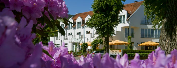 AKZENT Hotel Zur Post is one of AKZENT Hotels e.V..