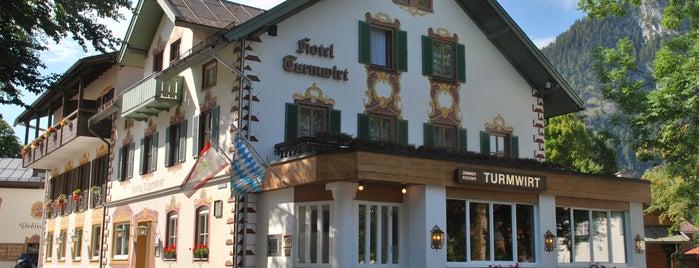 AKZENT Hotel Turmwirt is one of AKZENT Hotels e.V..