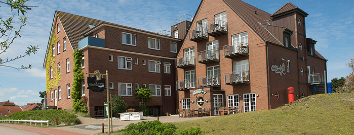 AKZENT Hotel Seehof Baltrum is one of AKZENT Hotels e.V..