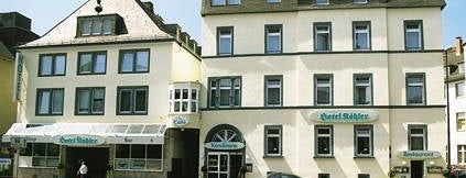 AKZENT Hotel Köhler is one of AKZENT Hotels e.V..