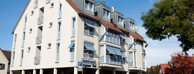 AKZENT Hotel Torgauer Hof is one of AKZENT Hotels e.V..