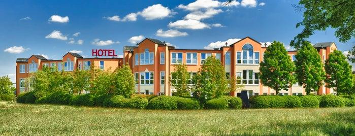 AKZENT Grunau Hotel is one of AKZENT Hotels e.V..
