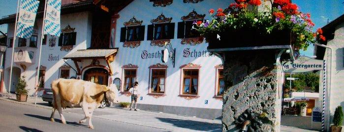 AKZENT Hotel Schatten is one of AKZENT Hotels e.V..