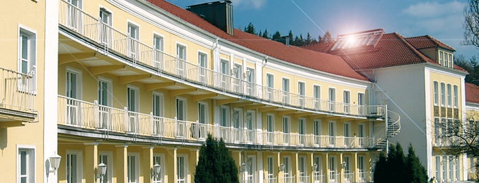 """AKZENT Hotel """"Am Burgholz"""" is one of AKZENT Hotels e.V.."""