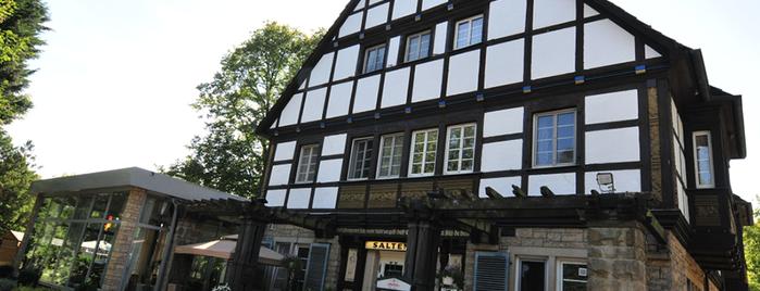 AKZENT Hotel Saltenhof is one of AKZENT Hotels e.V..