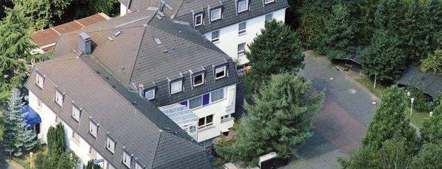 AKZENT Hotel Schildsheide is one of AKZENT Hotels e.V..