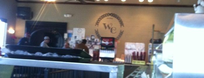 Walkers Restaurant is one of Birmingham Restaurants.