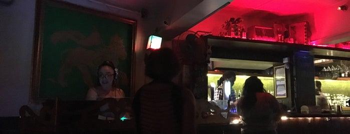 Kaya Bar is one of Allx 님이 좋아한 장소.