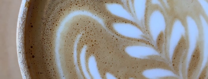 Flat White Specialty Coffee is one of Doha.