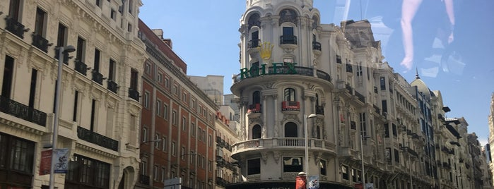 Hotel The Principal Madrid is one of Best of Madrid.