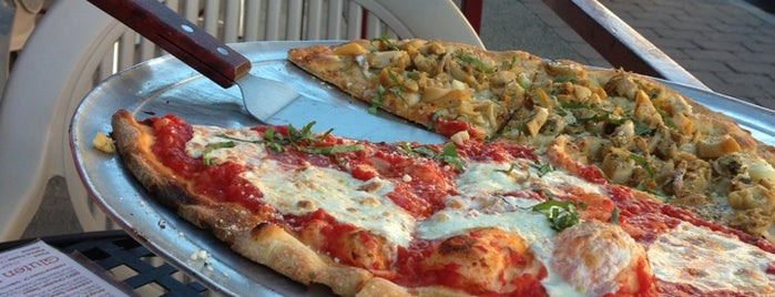 Napoli Pizza is one of Hoboken.
