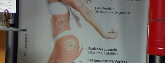 Piel Medical Spa is one of Locais curtidos por Massiel.