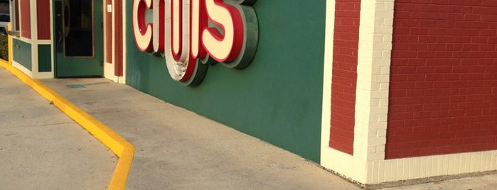 Chili's Grill & Bar is one of Locais curtidos por ATL_Hunter.