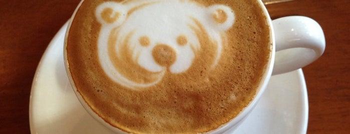 Full City Coffee House is one of BA | Buen Café.