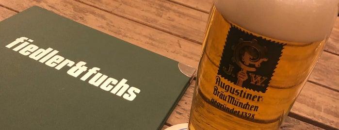 Fiedler & Fuchs is one of Restaurants & Imbisse.