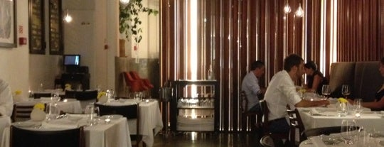 Restaurante ABC is one of Lisboa ... restaurantes.