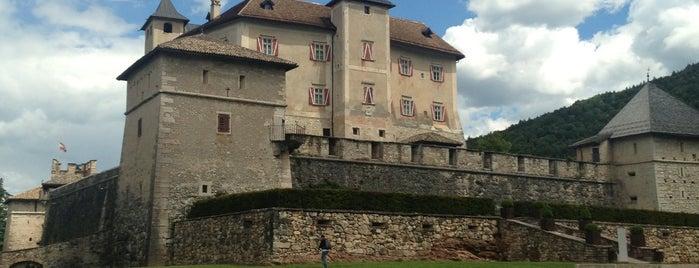 Castel Thun is one of Musei e cose da vedere.
