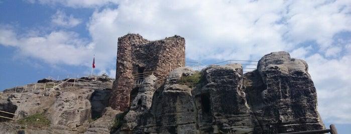 Burg und Festung Regenstein is one of SEHENSWÜRDIGKEITEN.