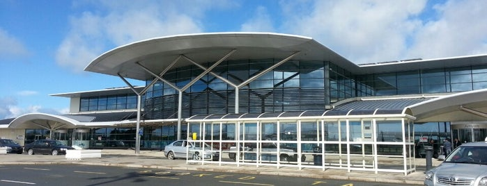 Guernsey Airport is one of Part 1~International Airports....