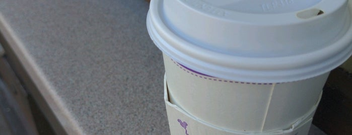 Joffrey's Coffee is one of WDW Passholder Discounts.